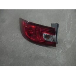 RENAULT CLIO 4 IV LAMPA...