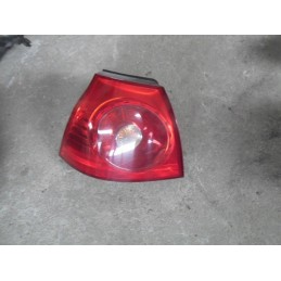 VW GOLF V 5 LAMPA LEWA TYL...