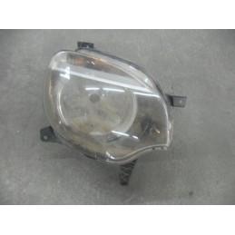 RENAULT TWINGO 3 III LAMPA...