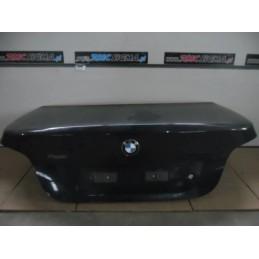 BMW 5 E60 SEDAN KLAPA TYL...