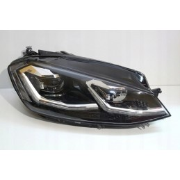 VW GOLF 7 VII LIFT LAMPA...