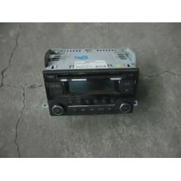 NISSAN JUKE RADIO CD 28185...